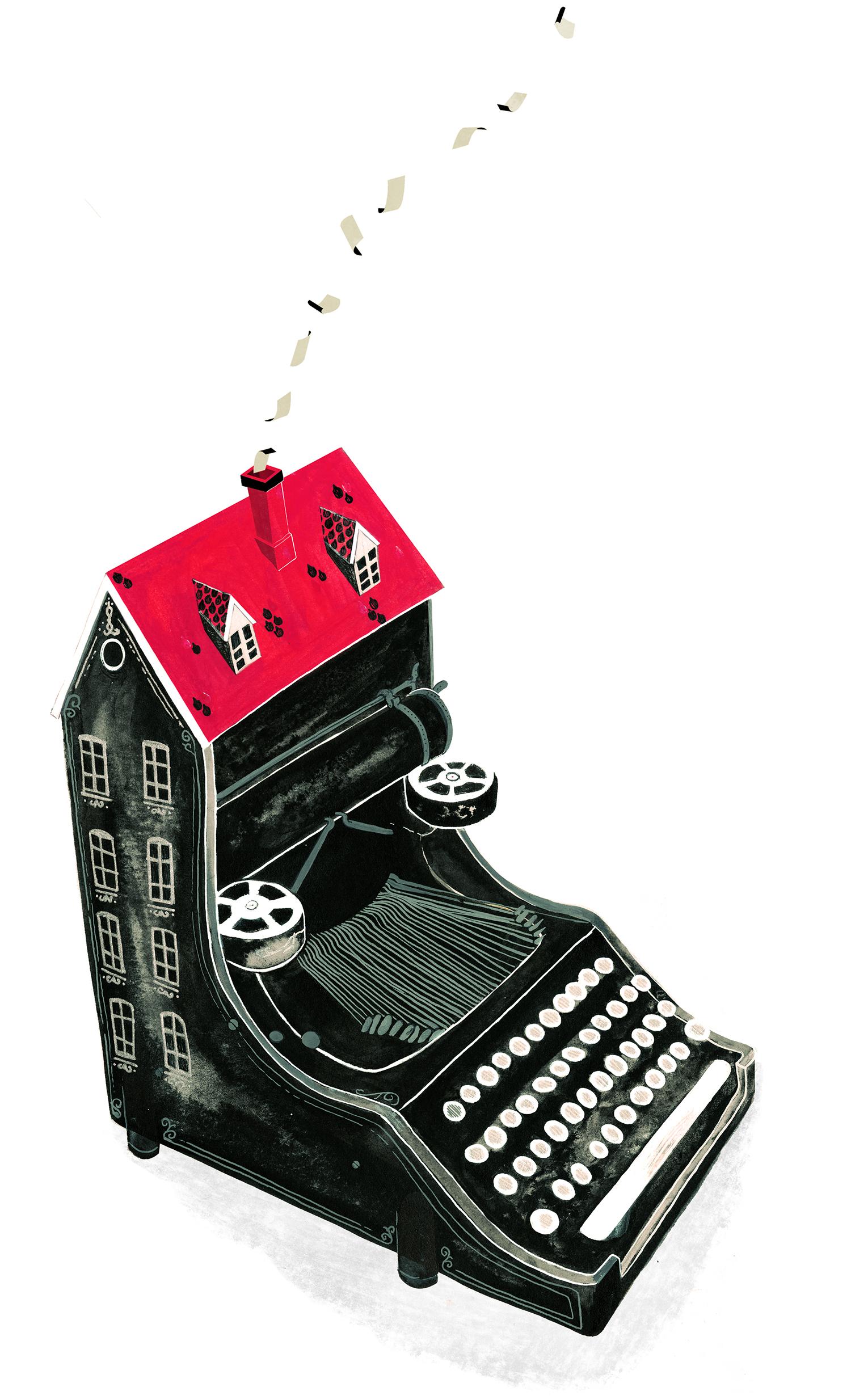 literaryhotels