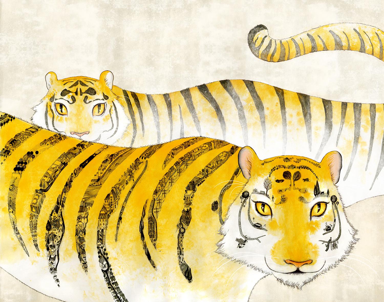tigre