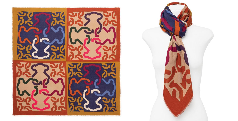 kaosscarf