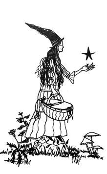 Raquel Aparicio Illustration